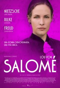 Lou Von Salomé (2019)