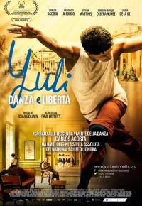 Yuli - Danza e libertà (2019)