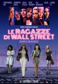 Le ragazze di Wall Street (2019)