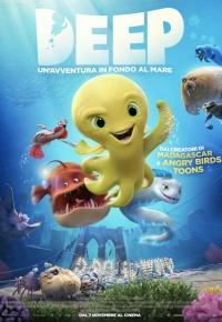 Deep - Un'avventura in fondo al mare (2019)