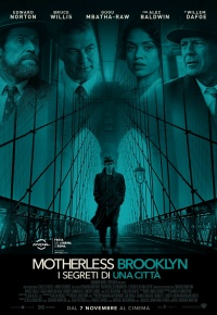Motherless Brooklyn - I Segreti di una Città (2019)