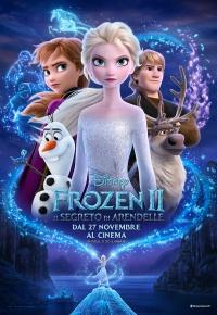 Frozen 2: Il segreto di Arendelle (2019)