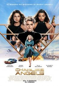Charlie's Angels (2020)