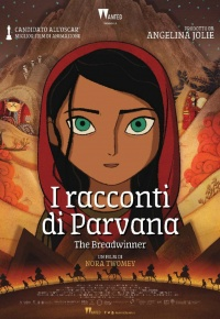 I Racconti di Parvana - The Breadwinner (2017)
