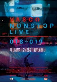 Vasco NonStop Live 018+019 (2019)