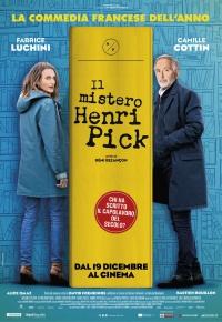 Il mistero di Henri Pick (2019)
