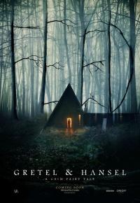 Gretel e Hansel (2020)