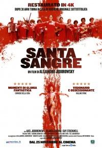 Santa Sangre (2019)