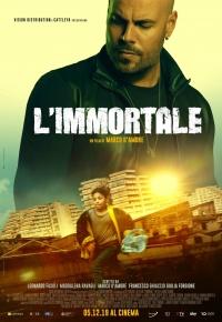 L'Immortale (2019)
