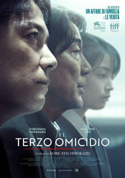 Il terzo omicidio (2017)