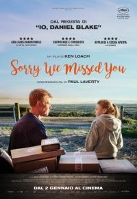 Sorry We Missed You (2019)