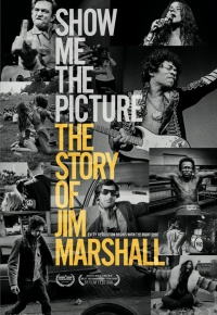 Show Me The Picture: The Story of Jim Marshall (2019)