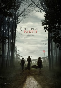 A Quiet Place 2 (2021)