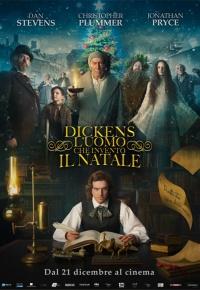 Dickens: L'uomo che inventò il Natale (2017)