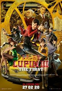 Lupin III - The First (2019)