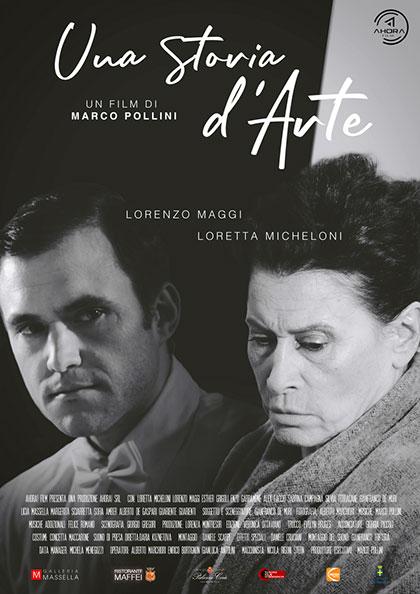 Una storia d'arte (2019)