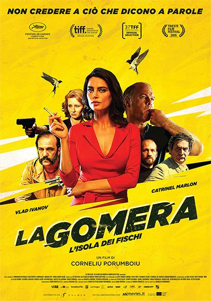La Gomera (2019)