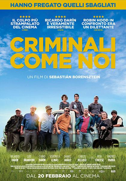 Criminali come noi (2019)