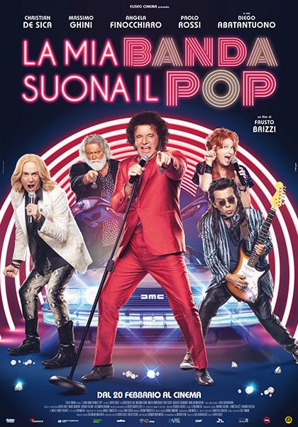 La mia banda suona il pop (2020)