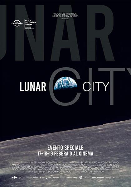 Lunar City (2019)