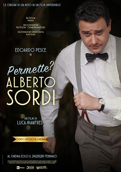 Permette? Alberto Sordi (2020)