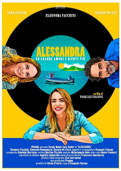 Alessandra - Un grande amore e niente più (2020)