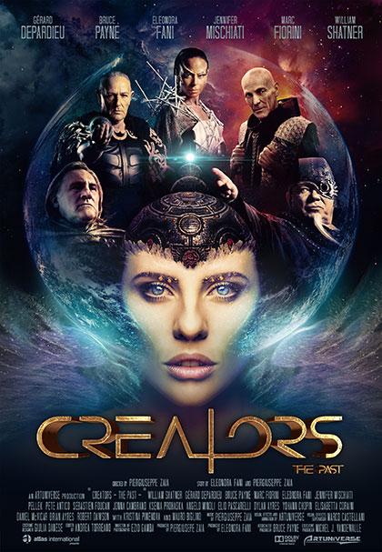 Creators - The Past (2020)