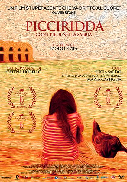 Picciridda - Con i piedi nella sabbia (2020)