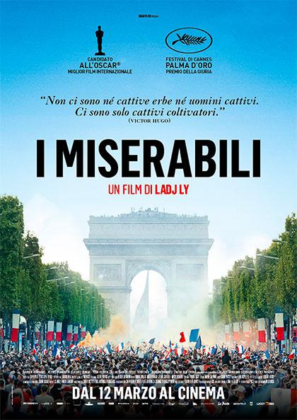 I Miserabili (2019)