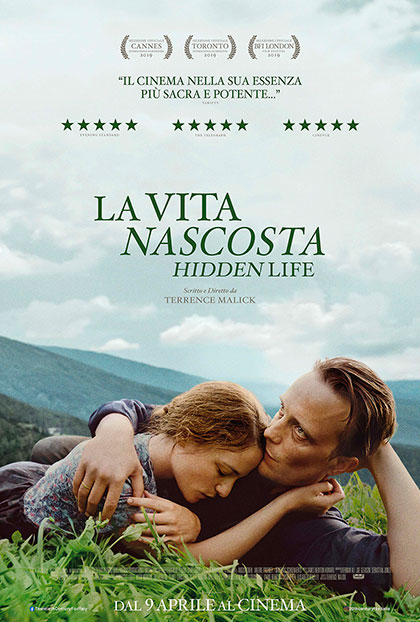La Vita Nascosta - Hidden Life (2019)