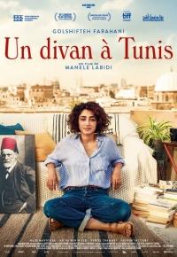 Un divano a Tunisi (2019)