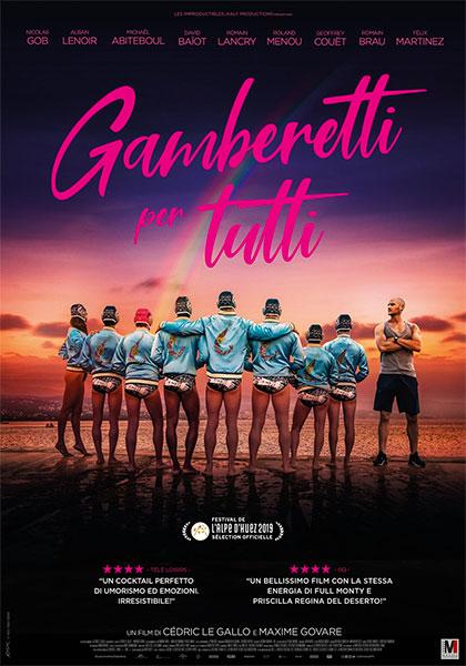 Gamberetti per tutti (2019)