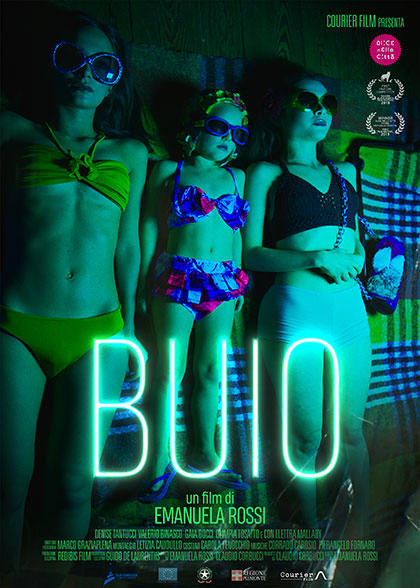 Buio (2019)