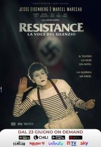 Resistance - La Voce del Silenzio (2020)