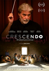 Crescendo - #makemusicnotwar (2019)