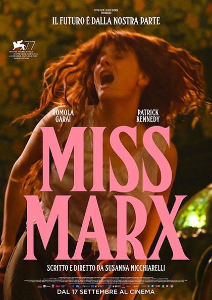 Miss Marx (2020)