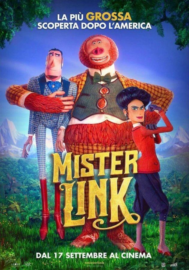 Mister Link (2019)