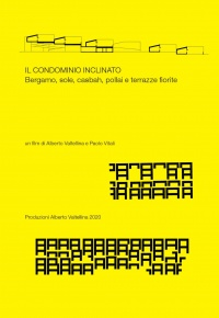 Il condominio inclinato (2020)