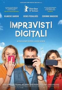Imprevisti Digitali (2020)