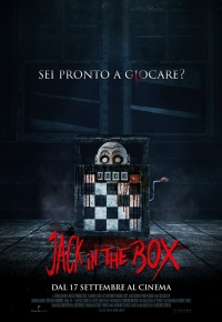 Jack in the Box (2020)