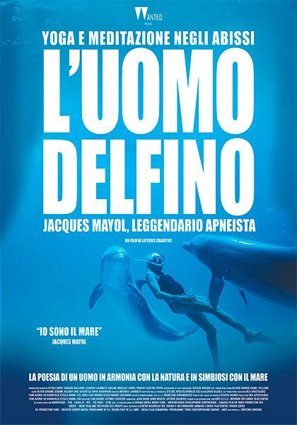 L'uomo delfino (2020)