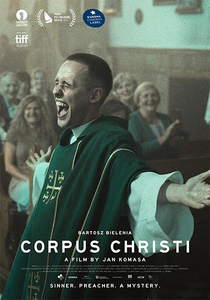 Corpus Christi (2020)