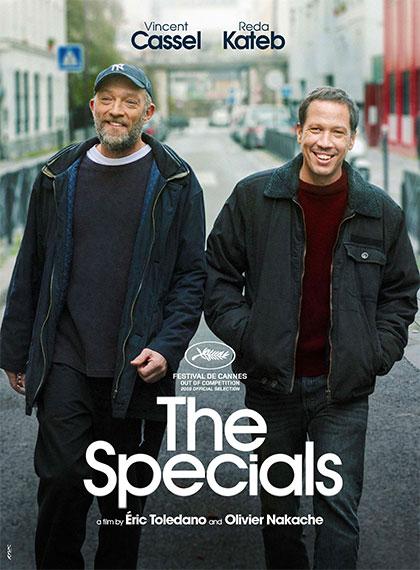 The Specials - Fuori dal comune (2020)