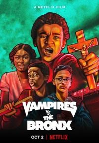 Vampires vs. the Bronx (2020)