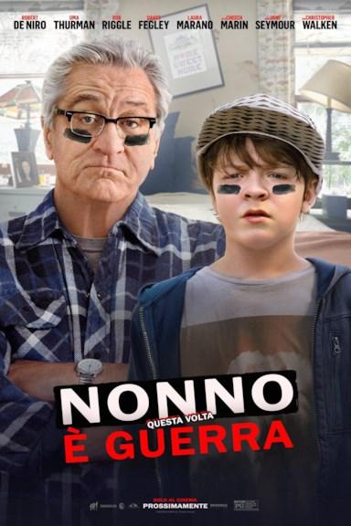Nonno questa volta è guerra (2020)