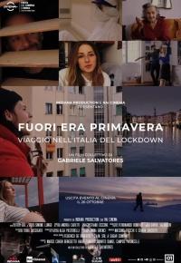 Fuori era primavera - Viaggio nell'Italia del Lockdown (2020)