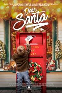 Dear Santa (2020)