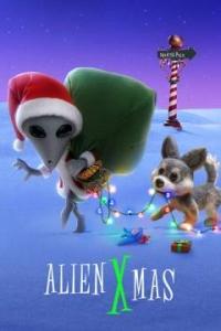 Alien Xmas - Natale eXtraterrestre (2020)