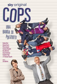 Cops - Una banda di poliziotti (2020)