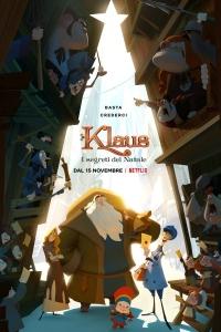 Klaus - I segreti del Natale (2019)
